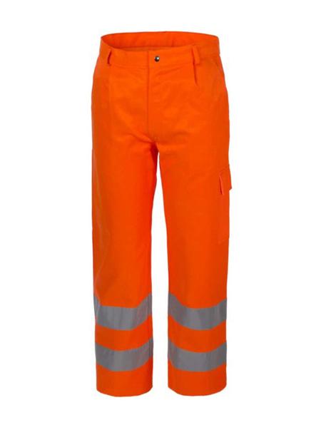 abbigliamento da lavoro alta visibilità, abbigliamento catarifrangente ad alta visibilità ...